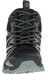 Merrell Capra Rise Mid Waterproof Shoes Women Black